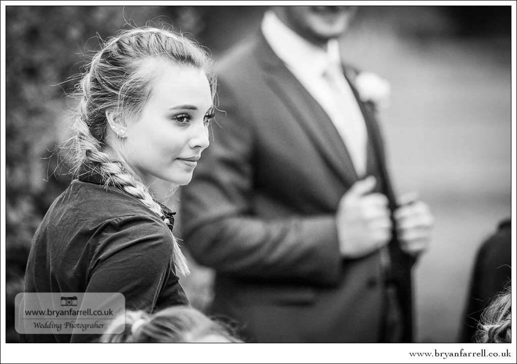 Eastington Park Wedding 19