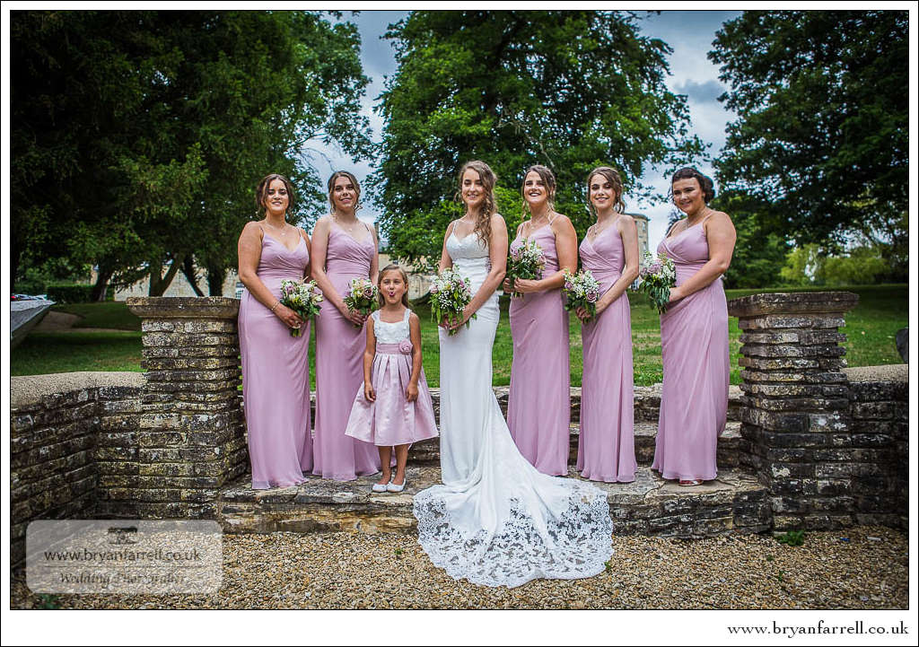 Eastington Park Wedding 21