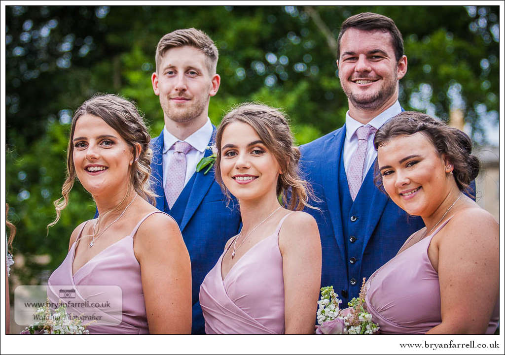 Eastington Park Wedding 22