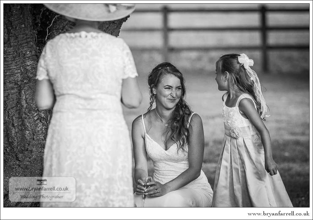 Eastington Park Wedding 28