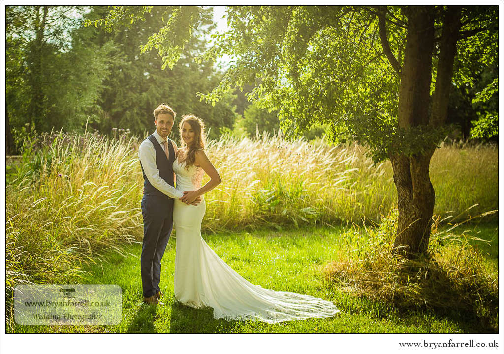 Eastington Park Wedding 30