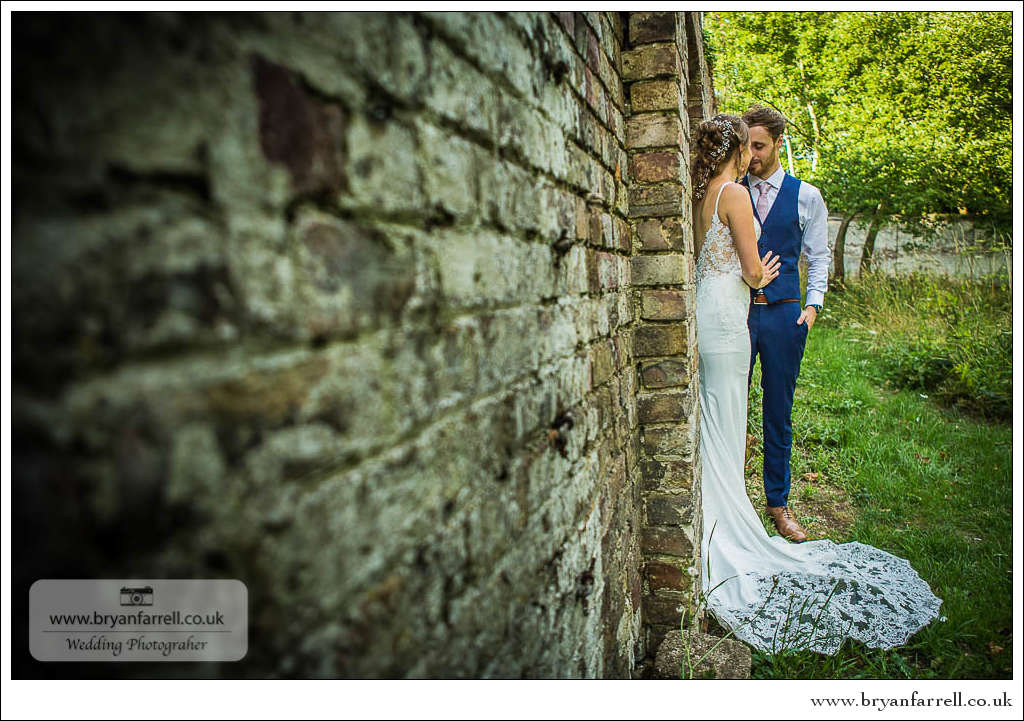 Eastington Park Wedding 31