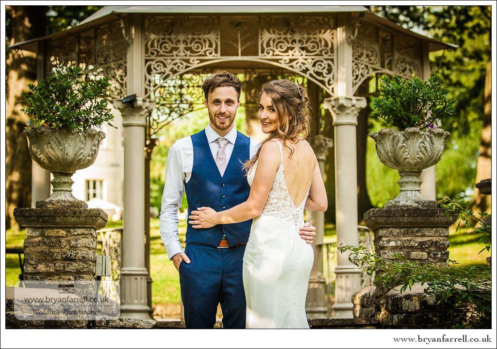 Eastington Park Wedding 33