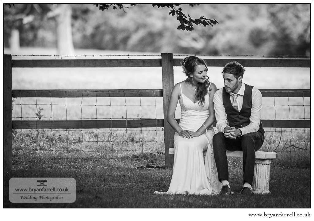Eastington Park Wedding 34