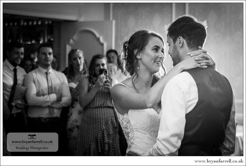 Eastington Park Wedding 36
