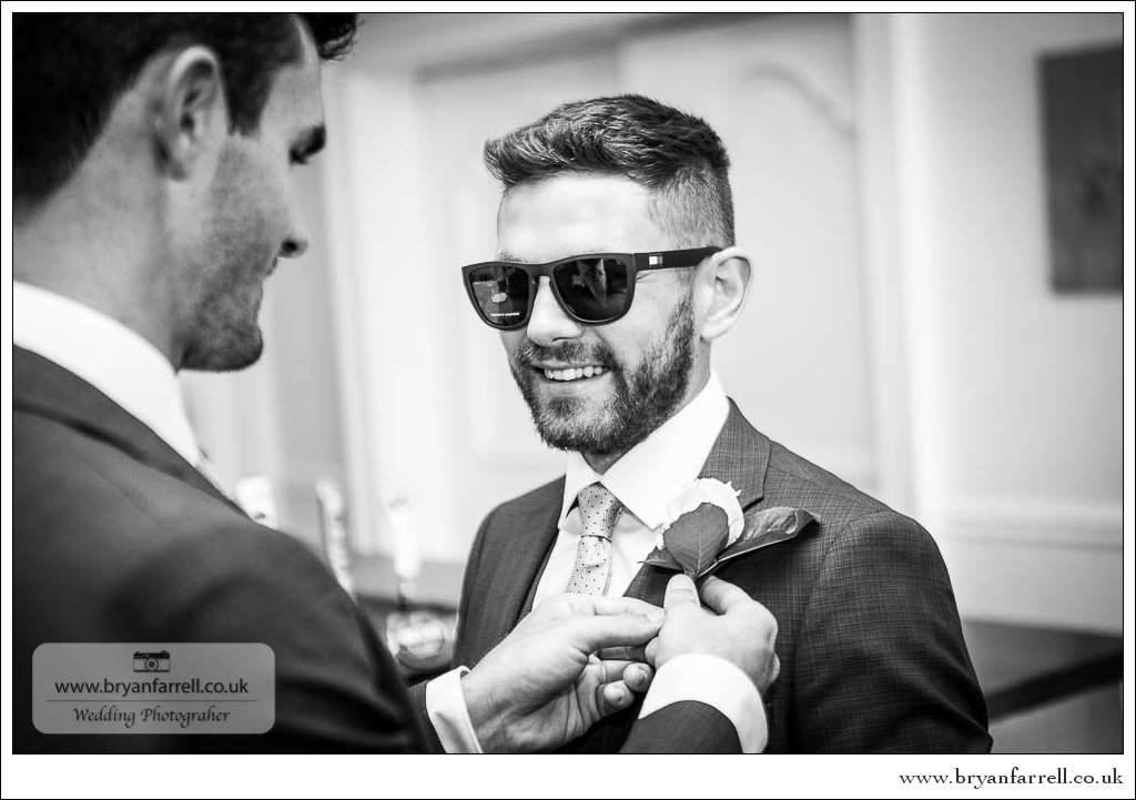 Eastington Park Wedding 7