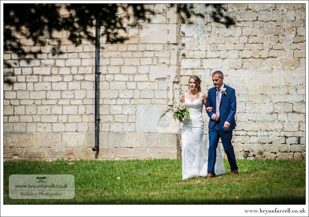 Eastington Park Wedding 9