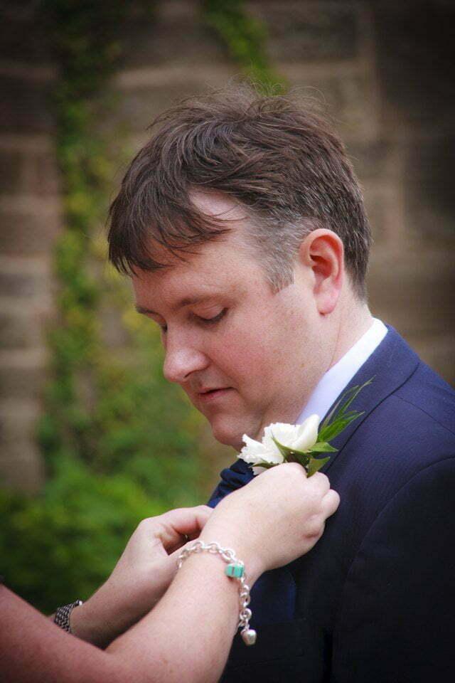 Liverpool Wedding Photographer JM 27