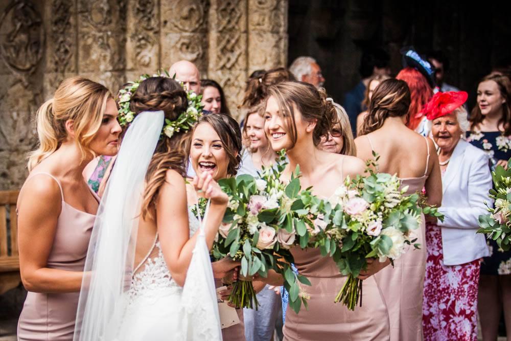 Malmesbury Abbey Wedding 101