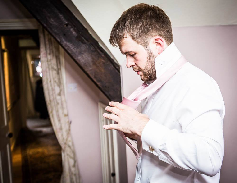 Malmesbury Abbey Wedding 12