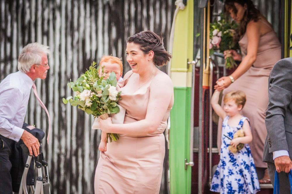 Malmesbury Abbey Wedding 140