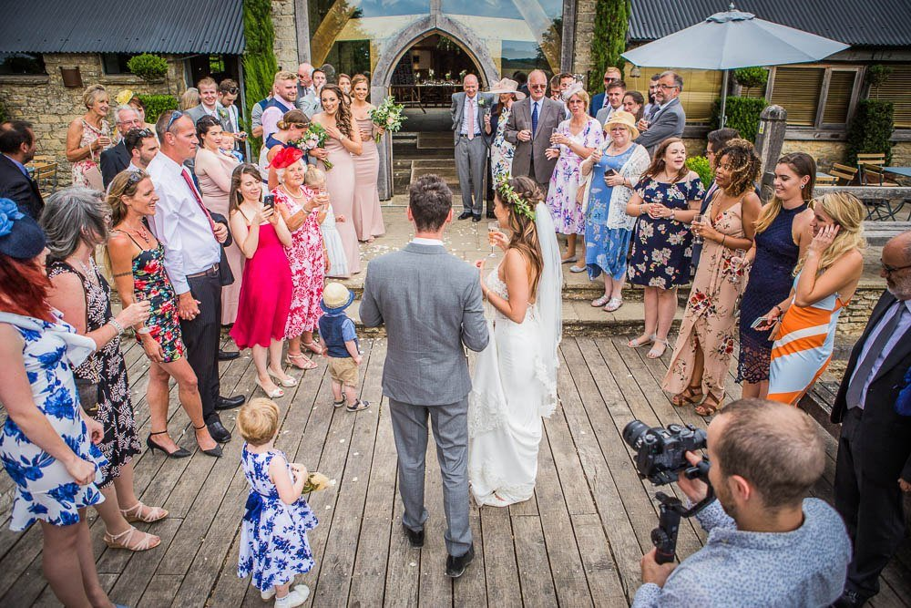 Malmesbury Abbey Wedding 156