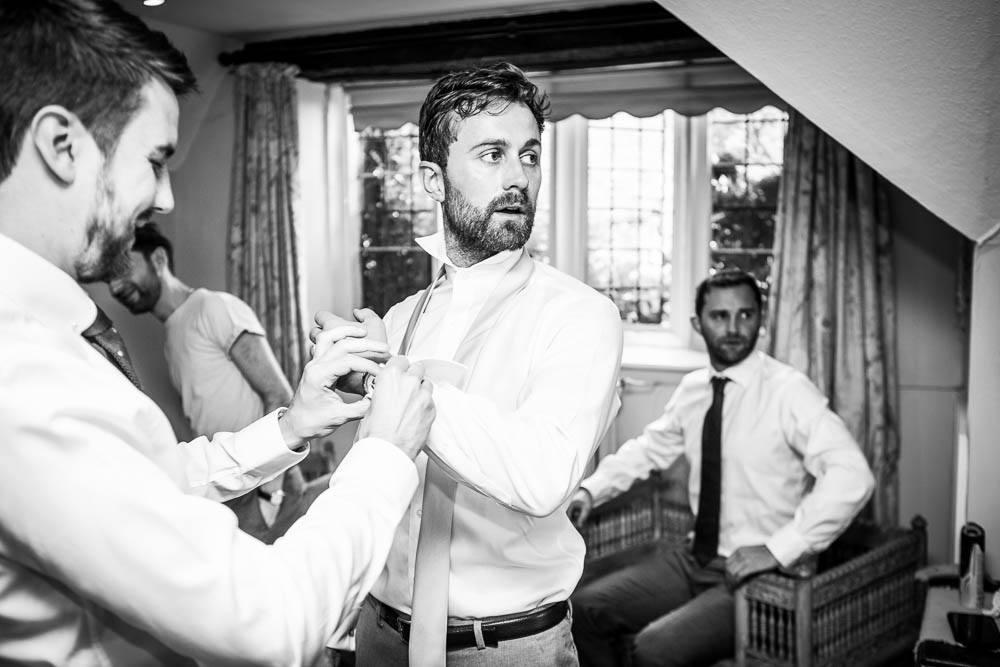 Malmesbury Abbey Wedding 21