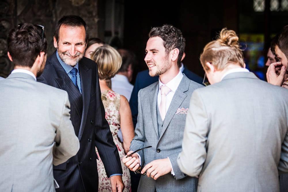 Malmesbury Abbey Wedding 28