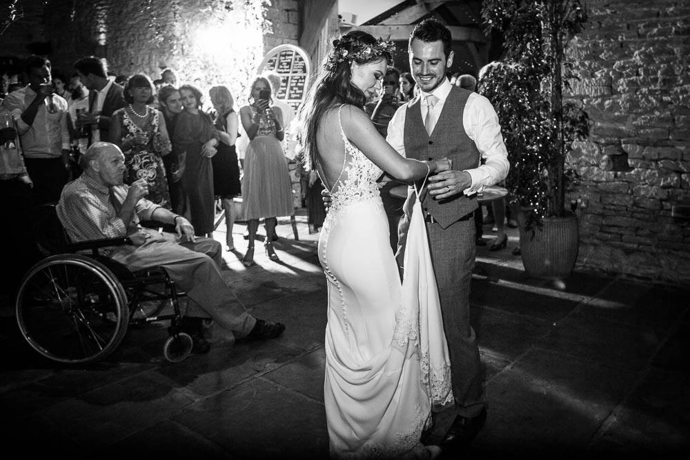 Malmesbury Abbey Wedding 299