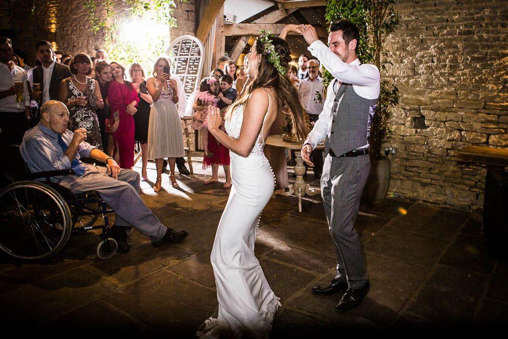 Malmesbury Abbey Wedding 300