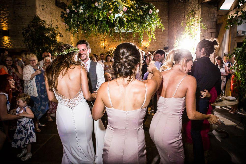 Malmesbury Abbey Wedding 306
