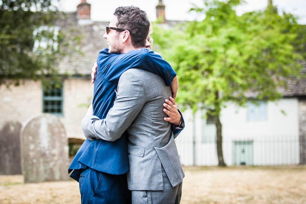Malmesbury Abbey Wedding 33