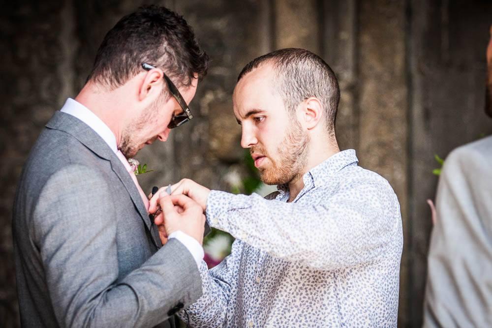 Malmesbury Abbey Wedding 42