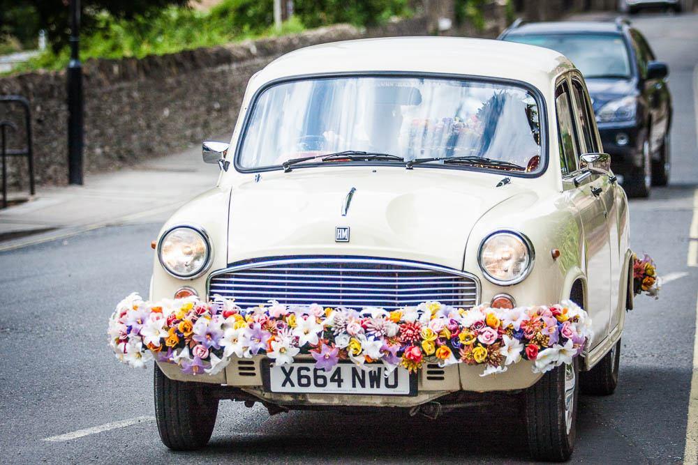 Malmesbury Abbey Wedding 45