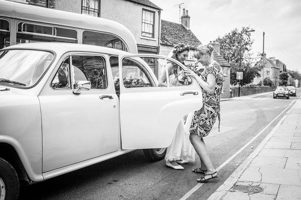 Malmesbury Abbey Wedding 47
