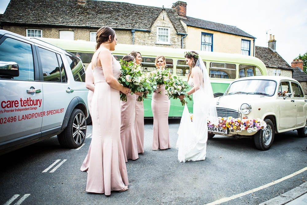 Malmesbury Abbey Wedding 49
