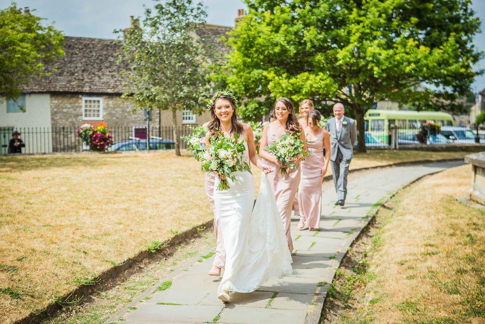 Malmesbury Abbey Wedding 53