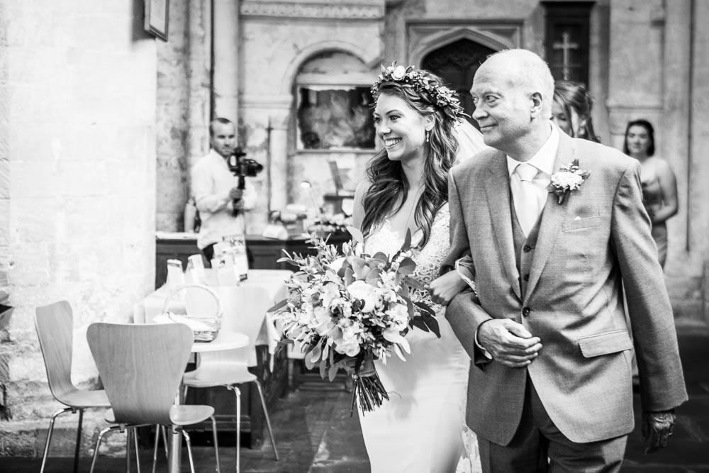 Malmesbury Abbey Wedding 55