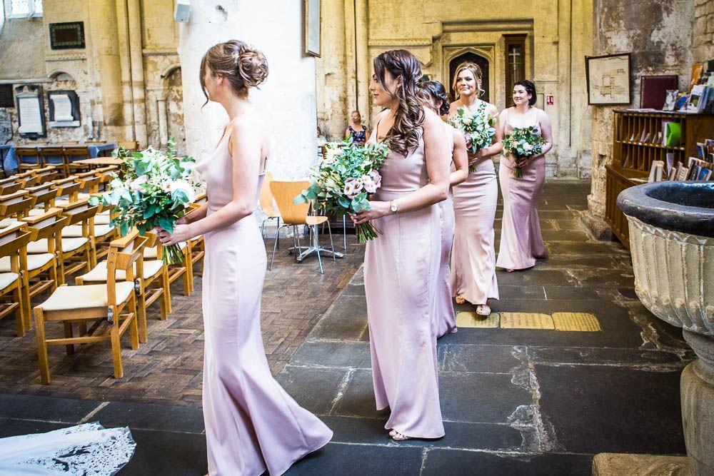 Malmesbury Abbey Wedding 56