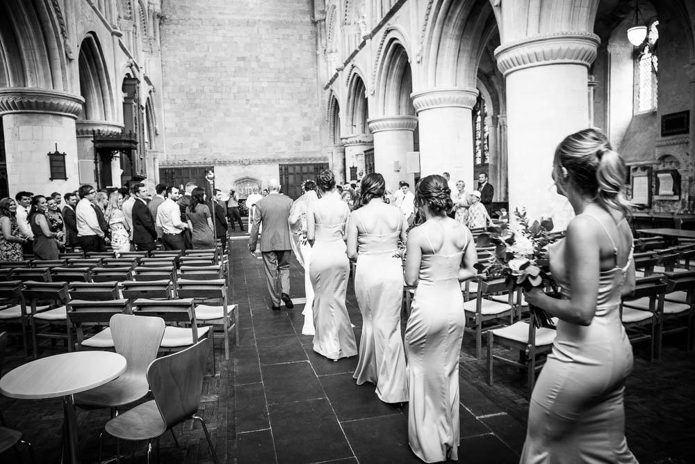 Malmesbury Abbey Wedding 57