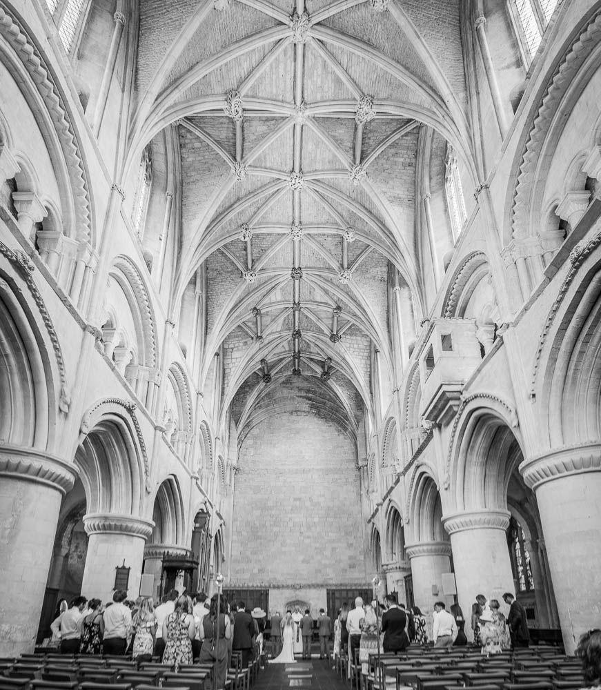 Malmesbury Abbey Wedding 61