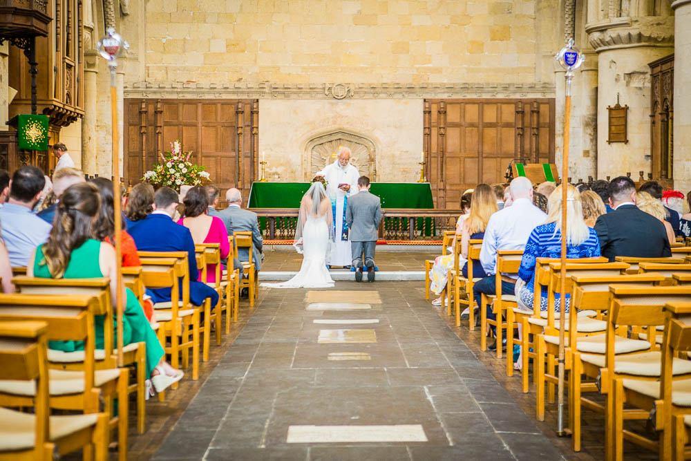 Malmesbury Abbey Wedding 74