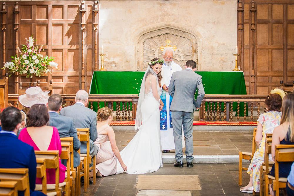 Malmesbury Abbey Wedding 93