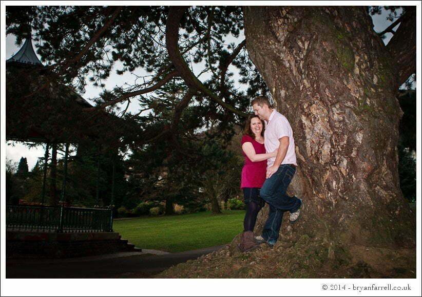 Malvern Pre Wedding Photoshoot AJ 10