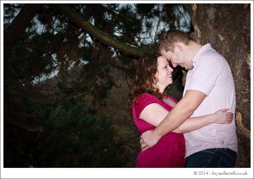 Malvern Pre Wedding Photoshoot AJ 11