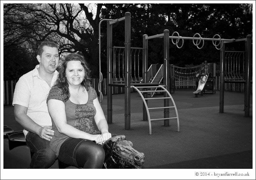 Malvern Pre Wedding Photoshoot AJ 12