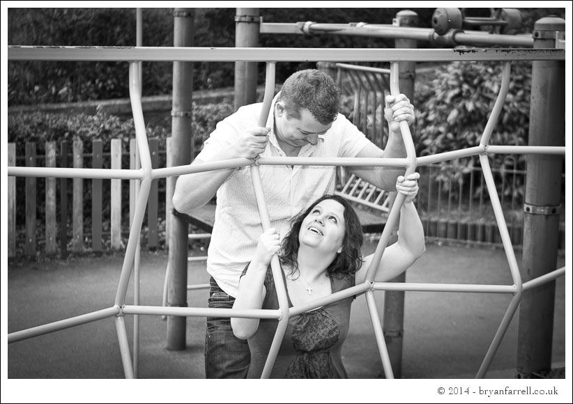 Malvern Pre Wedding Photoshoot AJ 15
