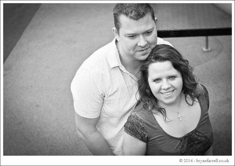 Malvern Hill Pre-wedding – AJ.