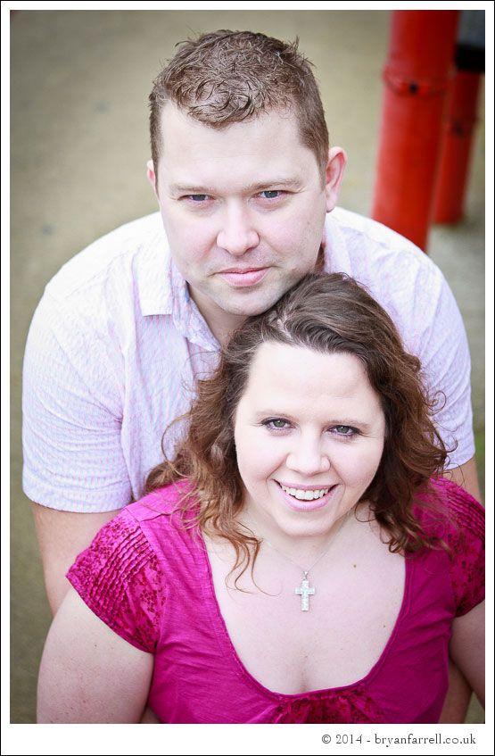 Malvern Pre Wedding Photoshoot AJ 17