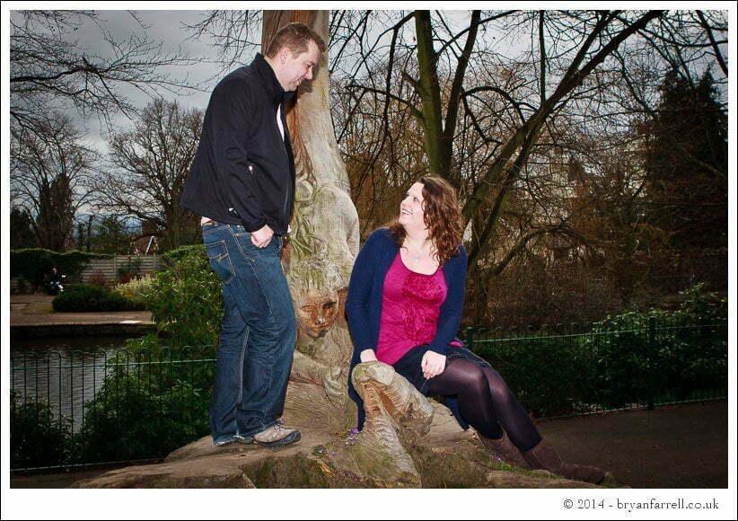 Malvern Pre Wedding Photoshoot AJ 19