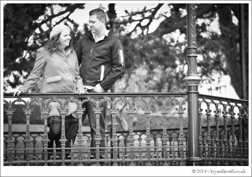 Malvern Pre Wedding Photoshoot AJ 2