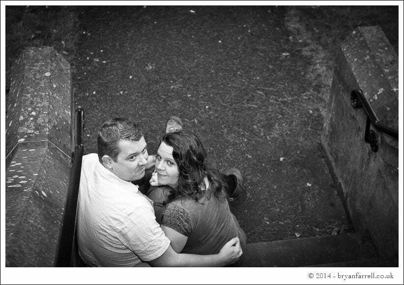 Malvern Pre Wedding Photoshoot AJ 21