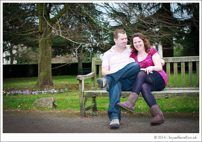 Malvern Pre Wedding Photoshoot AJ 23