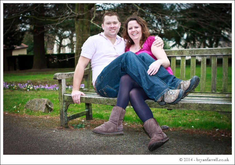 Malvern Pre Wedding Photoshoot AJ 24