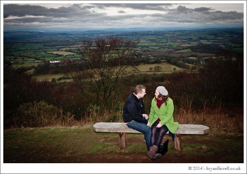 Malvern Pre Wedding Photoshoot AJ 25