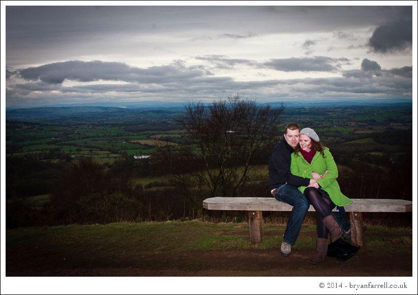 Malvern Pre Wedding Photoshoot AJ 26