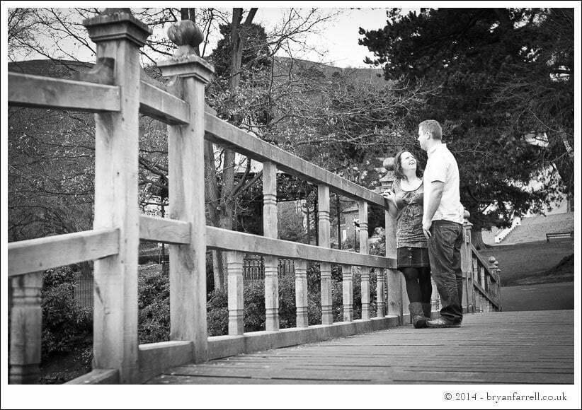 Malvern Pre Wedding Photoshoot AJ 3