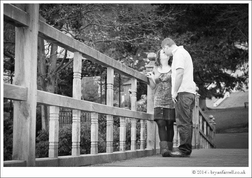 Malvern Pre Wedding Photoshoot AJ 4