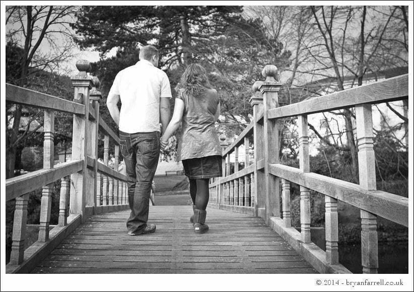 Malvern Pre Wedding Photoshoot AJ 6
