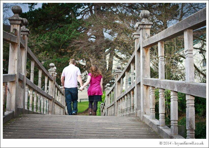 Malvern Pre Wedding Photoshoot AJ 7